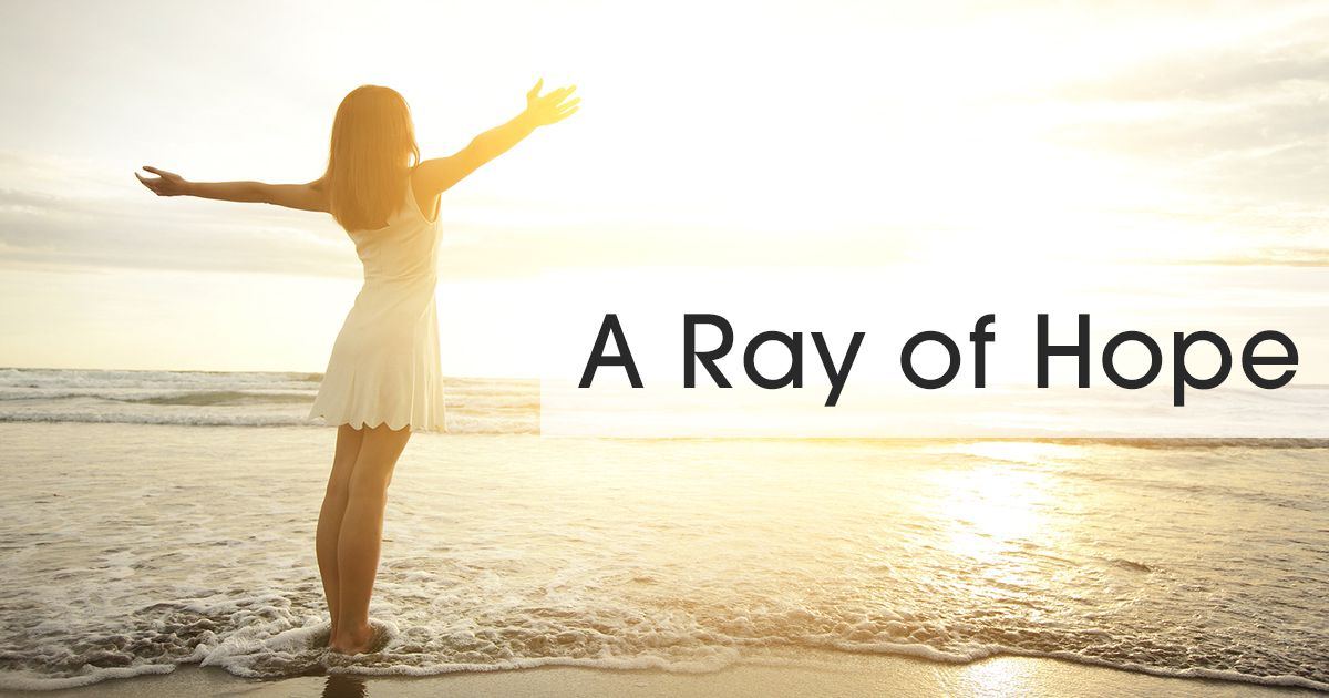 HIV PEP – A Ray of Hope
