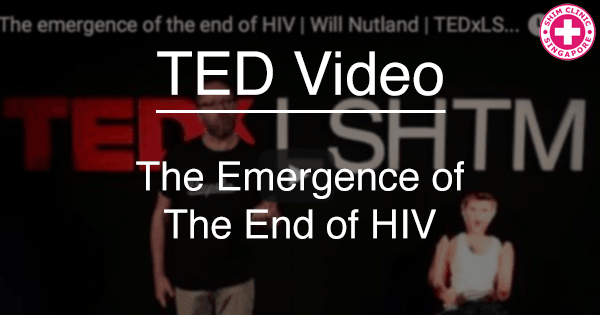 Video: The emergence of the end of HIV
