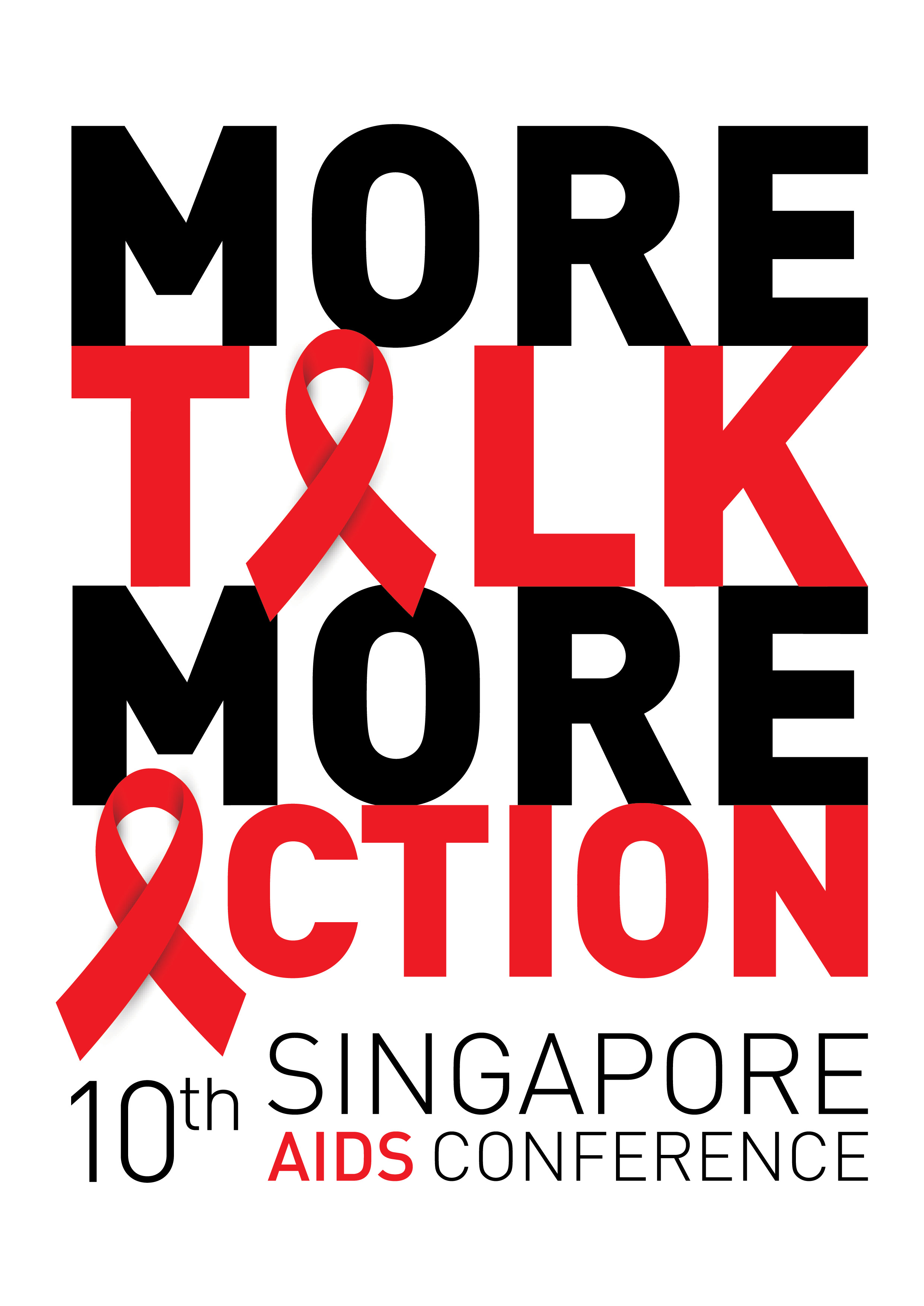 Singapore AIDS Conference 2016