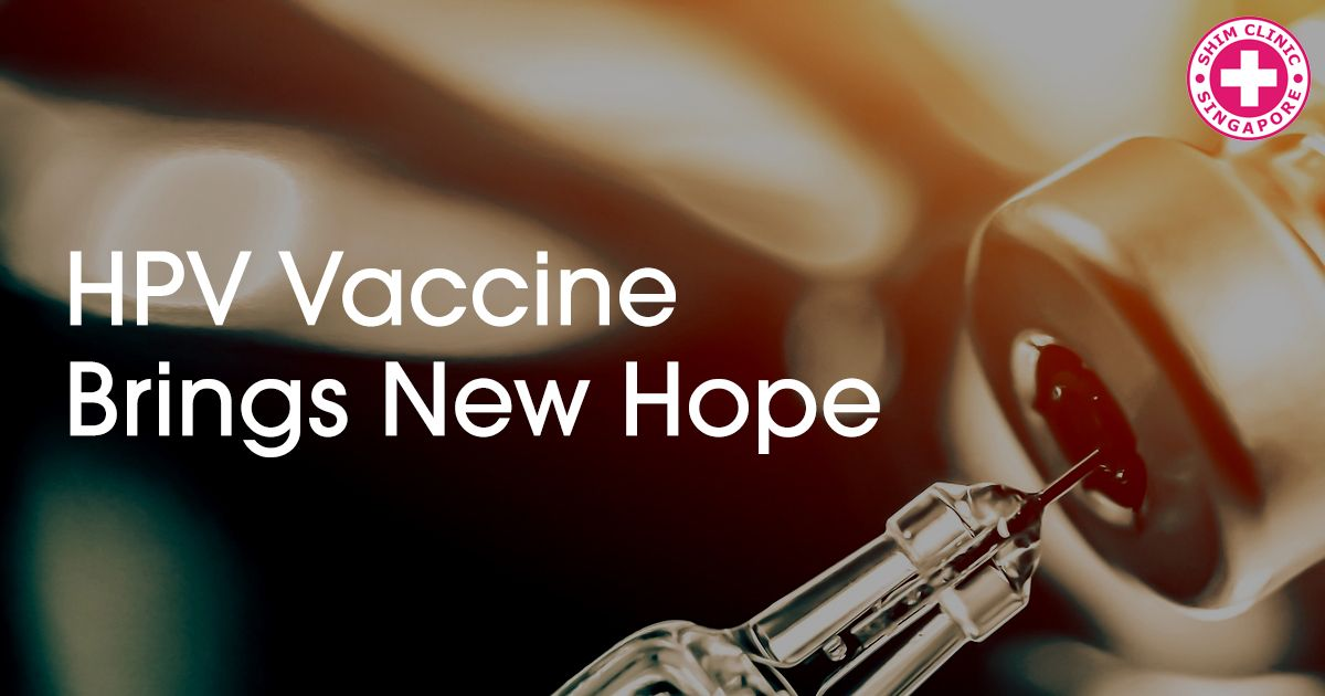 HPV Vaccine Brings New Hope to Seriously Reduce Cancer Cases